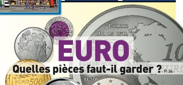 Quels euros collectionner : participez au débat !