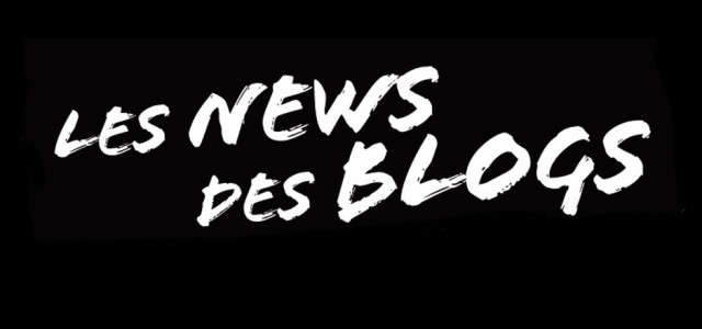 News des blogs
