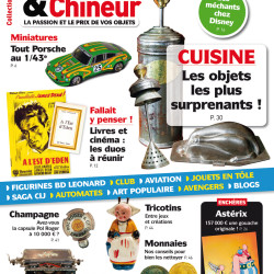 Collectionneur&Chineur n° 196