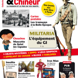 Collectionneur&Chineur n° 197