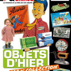 Objet d'hier 100% collection