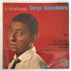 Serge Gainsbourg (suite)