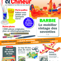 Collectionneur&Chineur n° 253